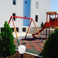 Отель Odysseus Nessebar детские мероприятия