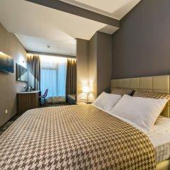 Мини-Отель Панорама Сити 3* Номер Комфорт с различными типами кроватей фото 15