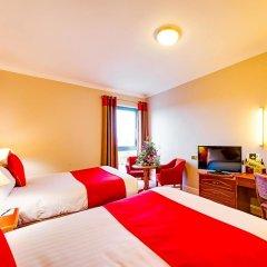 Great National South Court Hotel 3* Стандартный номер с различными типами кроватей фото 4