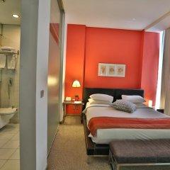 Canyon Boutique Hotel 3* Стандартный номер с различными типами кроватей фото 3