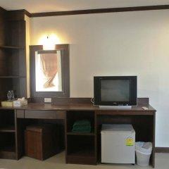 Sharaya Patong Hotel 3* Стандартный номер с различными типами кроватей фото 2