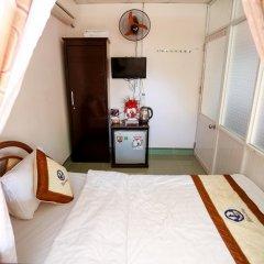 Отель Ngo Homestay 3* Стандартный номер фото 3