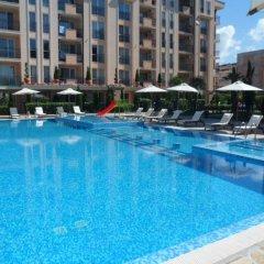 Апартаменты Sun & Sea Apartments Солнечный берег бассейн фото 2