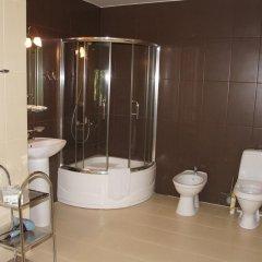 Апарт-отель Мечта Светлогорск ванная