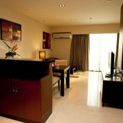 Отель Pietra Ratchadapisek Bangkok Таиланд, Бангкок - отзывы, цены и фото номеров - забронировать отель Pietra Ratchadapisek Bangkok онлайн удобства в номере