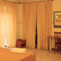 Hotel Bellevue 3* Стандартный номер с разными типами кроватей фото 5