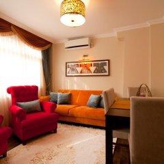 Отель Blue Mosque Suites Апартаменты фото 16
