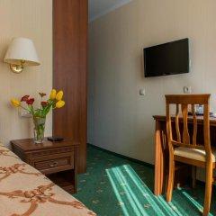 Гостиница Ставрополь 3* Номер Комфорт с различными типами кроватей фото 4