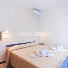 Hotel Fucsia 2* Стандартный номер с двуспальной кроватью фото 5