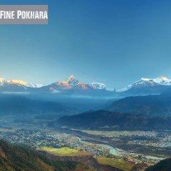 Отель Fine Pokhara Непал, Покхара - отзывы, цены и фото номеров - забронировать отель Fine Pokhara онлайн