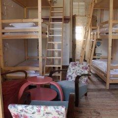 1878 Hostel Faro Кровать в женском общем номере с двухъярусной кроватью фото 4