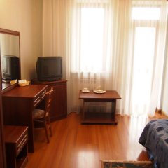 Гостевой дом Мамайка Стандартный номер с различными типами кроватей фото 8