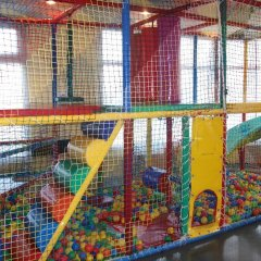 Отель Zenit Calahorra Калаорра детские мероприятия фото 2