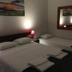 Отель Hospetur комната для гостей фото 3