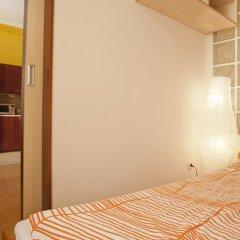 Отель Hungarian Souvenir комната для гостей фото 4