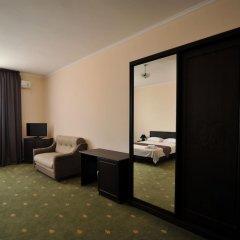 Гостиница Максимус Номер Комфорт с разными типами кроватей фото 14