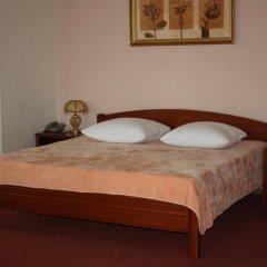 Гостиница Набережная комната для гостей фото 4