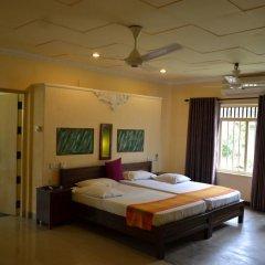 Отель Morning Star Guest House 3* Стандартный номер с различными типами кроватей фото 4