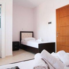 Hotel Blue Bay Саранда комната для гостей фото 3