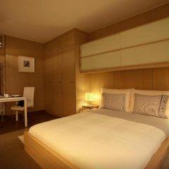 Отель Gateway Budapest City Center комната для гостей фото 6