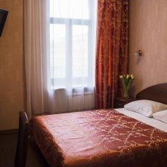 Апартаменты Гостевые комнаты и апартаменты Грифон Стандартный номер с различными типами кроватей фото 13