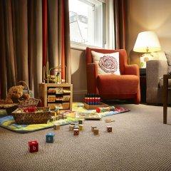 Rocco Forte Browns Hotel детские мероприятия