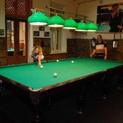 Гостиница Filvarki-Centre гостиничный бар