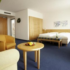 Apartment-Hotel Schaffenrath Зальцбург комната для гостей фото 3