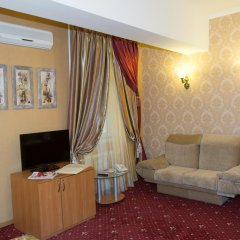Гостиница Лермонтовский 3* Номер Премиум с различными типами кроватей фото 36
