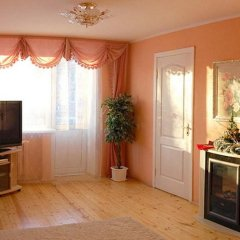 Апартаменты Romantic Lagoon комната для гостей фото 2