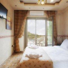 Отель Oreiades Guesthouse Ситония комната для гостей фото 4
