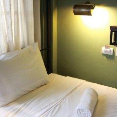 Niras Bankoc Cultural Hostel Кровать в общем номере с двухъярусной кроватью фото 8