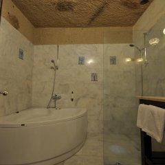 Dreams Cave Hotel Турция, Ургуп - отзывы, цены и фото номеров - забронировать отель Dreams Cave Hotel онлайн ванная