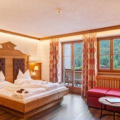 Отель Alphotel Tyrol 4* Номер Комфорт фото 4