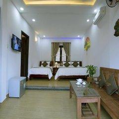 Отель Smart Garden Homestay 3* Стандартный номер с различными типами кроватей фото 9