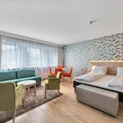 Thon Hotel Polar 3* Номер Эконом с различными типами кроватей фото 2