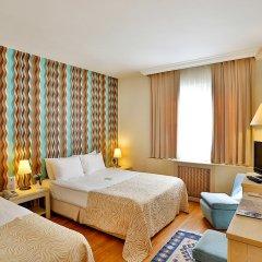 Barin Hotel 3* Стандартный номер с двуспальной кроватью фото 2