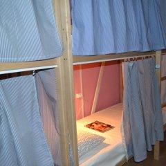 Хостел Гудзон Кровать в общем номере фото 8