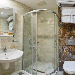 Zagreb Hotel 4* Стандартный номер с различными типами кроватей фото 3