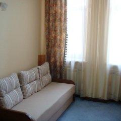 Гостиница Filvarki-Centre комната для гостей