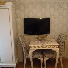 Отель Romantic Mansion 3* Апартаменты с различными типами кроватей
