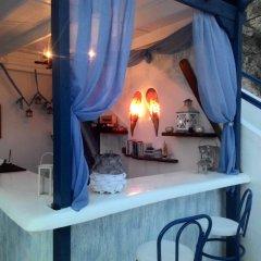 Отель Onar Rooms & Studios Греция, Остров Санторини - отзывы, цены и фото номеров - забронировать отель Onar Rooms & Studios онлайн питание