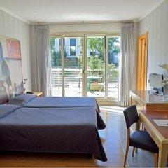 Hotel Tre Fontane 4* Стандартный номер с различными типами кроватей