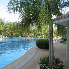 Отель View Talay 1B Apartments Таиланд, Паттайя - отзывы, цены и фото номеров - забронировать отель View Talay 1B Apartments онлайн бассейн фото 3