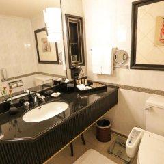 Lotte Legend Hotel Saigon 5* Номер Делюкс с различными типами кроватей фото 8