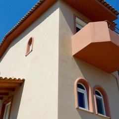 Отель Seaview Villa Near Athens Airport 3* Вилла с различными типами кроватей фото 3
