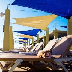 Отель Crown Paradise Club Cancun - Все включено Мексика, Канкун - 10 отзывов об отеле, цены и фото номеров - забронировать отель Crown Paradise Club Cancun - Все включено онлайн фитнесс-зал