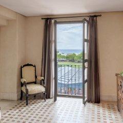 Отель Steigenberger Golf & Spa Camp de Mar комната для гостей фото 4