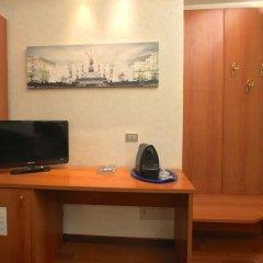 Hotel Mec 3* Стандартный номер с различными типами кроватей фото 14