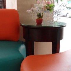 Апартаменты The Nara-ram 3 Suite Boutique Service Apartment Бангкок помещение для мероприятий